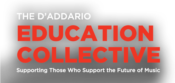 Image result for daddario education collective